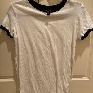 Ringer T Shirt Dress